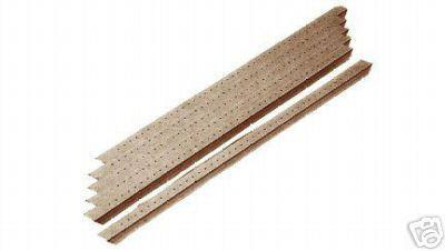 T-Nuten Abdeckleisten für 36 mm Nut 5x1000 mm Aluprofil - Vorschau