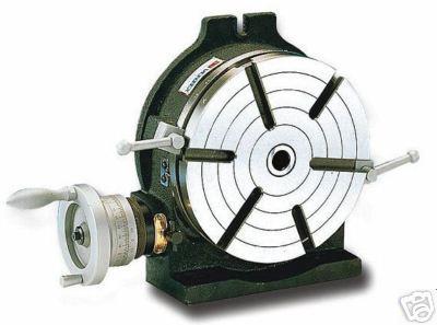 Teilapparat Rundtisch 300 mm VERTEX