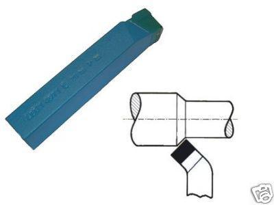 Drehmeißel Drehstahl R 20x20 mm P20 DIN-4972 / ISO-2