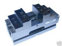 Zentrischspanner 100 mm für Mehrachsenbearbeitung