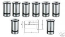 Reduzierhülsen Hydrodehnspannfutter C42 System 8 Set 6-8-10-12-16-20-25-32 mm