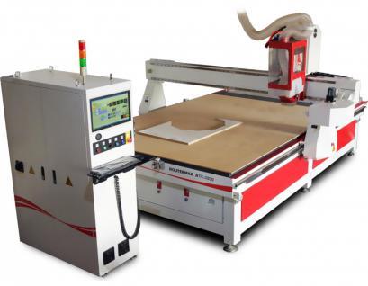 WINTER CNC Bearbeitungszentrum ROUTERMAX-ATC 1530 DELUXE