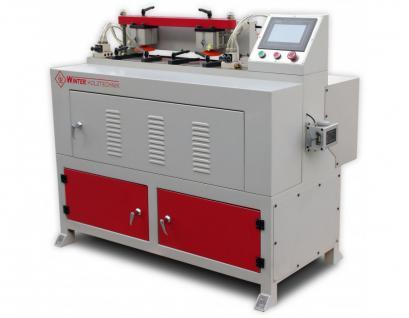 WINTER CNC Zinkenfräse Typ 900
