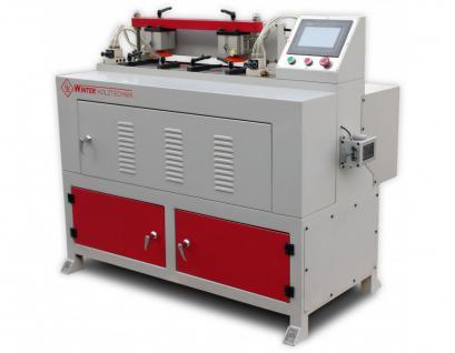 WINTER CNC Zinkenfräse Typ 500