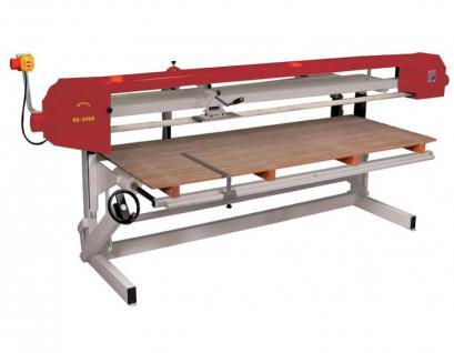 HOLZMANN Langbandschleifmaschine BS 2400