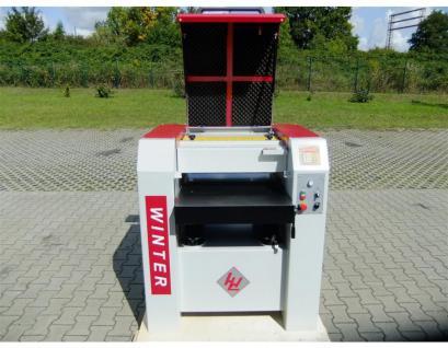 Winter Dickenhobelmaschine Planermax 630 Deluxe - Vorschau 2