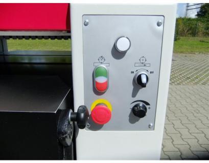 Winter Dickenhobelmaschine Planermax 630 Deluxe - Vorschau 4