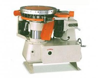 WINTER Hochleistungs Dübelabläng- und Anfasmaschine Typ DCC-220 - Vorschau 2