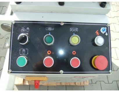 WINTER Zinkenfräse YC-480 - Vorschau 5
