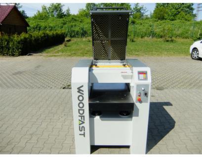 WINTER Dickenhobelmaschine PLANERMAX 530 DELUXE - Vorschau 2
