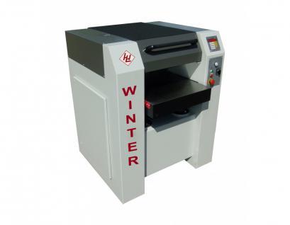 WINTER Dickenhobelmaschine PLANERMAX 530 DELUXE - Vorschau 4