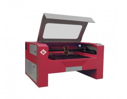 WINTER LASERMAX MAXI 1390 - 150 W METAL-THC Lasergravur und Laserschneid Maschine