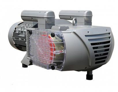 BECKER Vakuumpumpe Typ VTLF 2.250