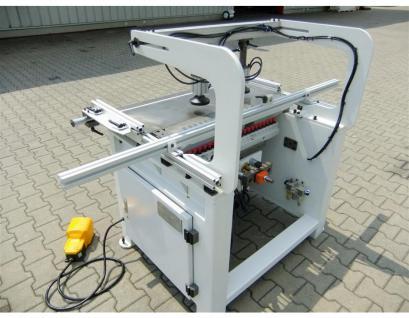WINTER Dübelbohrmaschine BOHRMAX 21 DELUXE - Vorschau 4