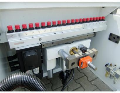 WINTER Dübelbohrmaschine BOHRMAX 21 DELUXE - Vorschau 5