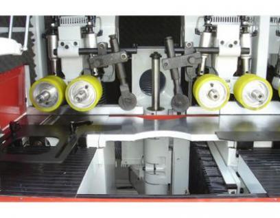 WINTER Vierseitenhobel - Kehlautomat Timbermax 7-23 U - Vorschau 5
