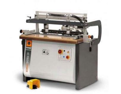 MAGGI Dübelbohrmaschine System 35 - Vorschau 1