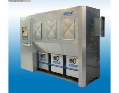 NESTRO Entstauber NE 300, H-3 geprüft - Vorschau 2