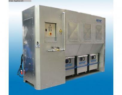NESTRO Entstauber NE 300, H-3 geprüft - Vorschau 3