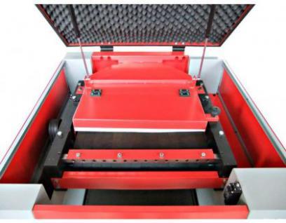 WINTER Dickenhobelmaschine DH 520 - Vorschau 3