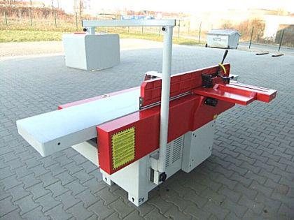 WINTER Abrichthobelmaschine SURFACEMAX 410 - Vorschau 3