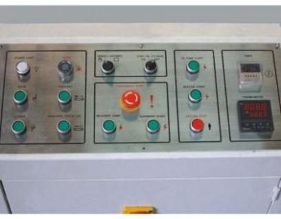 Winter Durchlaufpresse Solid 3016 A 200 - Vorschau 5