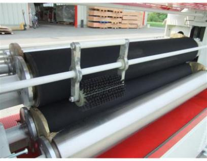 WINTER 4-Walzen Leimauftragsmaschine GLUEMAX 1300 - Vorschau 3