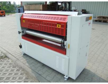 WINTER 4-Walzen Leimauftragsmaschine GLUEMAX 1300 - Vorschau 4