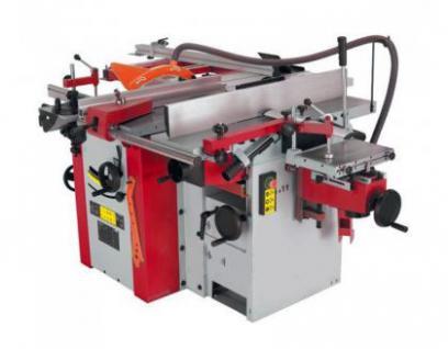 WINTER 5-fach Kombimaschine K5 260 - 1600 - Vorschau 2