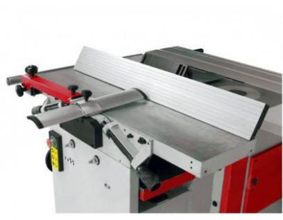 WINTER 5-fach Kombimaschine K5 260 - 1600 - Vorschau 3
