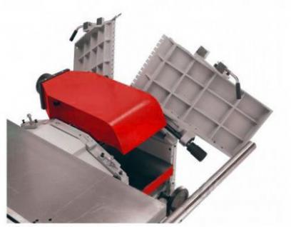 WINTER 5-fach Kombimaschine K5 260 - 1600 - Vorschau 4