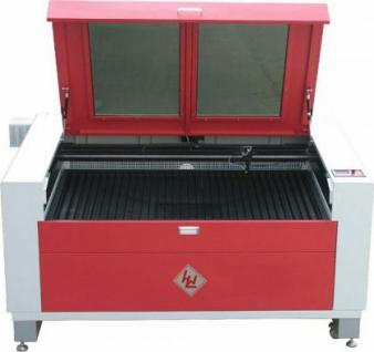 WINTER Gravur- Schneidemaschine Lasermax Maxi