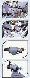 WINTER Messer Profilschleifmaschine Typ MF 223 - Vorschau 2