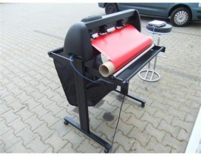 WINTER Schneidplotter PLOTTERMAX MINI - Vorschau 4