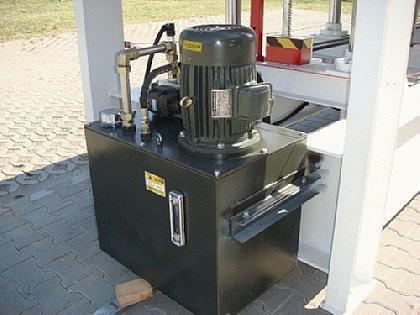 Winter Furnierpresse Solid 2513-100 - Vorschau 4