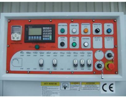 WINTER Hobel- und Kehlautomat Timbermax 5-33 - Vorschau 2