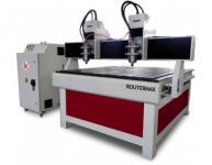 WINTER CNC Gravier- und Fräsmaschinen ROUTERMAX MINI 1212 DUO