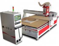 WINTER CNC Bearbeitungszentrum ROUTERMAX-ATC 2130 DELUXE