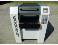 WINTER Dickenhobelmaschine PLANERMAX 530 DELUXE