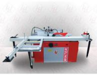 WINTER 5-fach Kombimaschine K5 310 - 2600