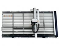 WINTER vertikale Plattenaufteilsäge Standard 2150