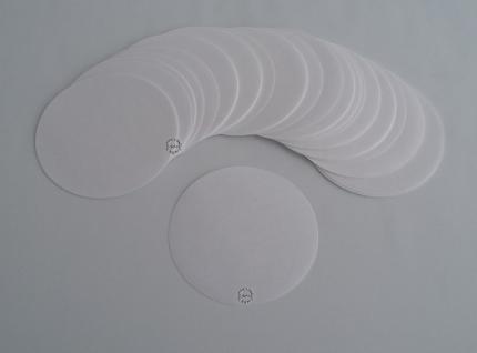 Original KIRBY 50 Weiße Filterblätter