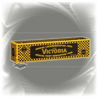 VICTORIA Lackrenovation fein silikonfrei No 105