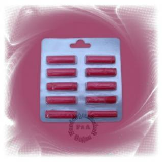 Duftstäbchen Rot = Duft-Rose für viele Staubsauger wie Kirby AEG Vorwerk Miele Bosch