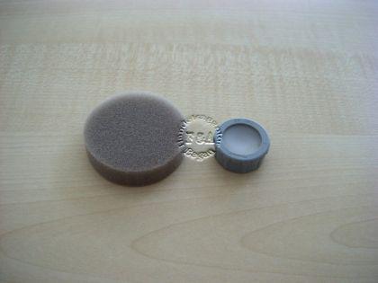 KIRBY Sieb & Filter Schwamm G5 - G10 Sentria