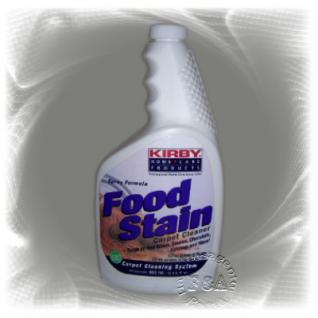 KIRBY Lebensmittelflecken 650ml ( Food Stain )
