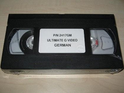 KIRBY Video in Deutsch G7 Ultimate