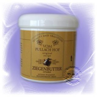 Pullach Hof - Ziegenbutter Creme 250ml - Vorschau