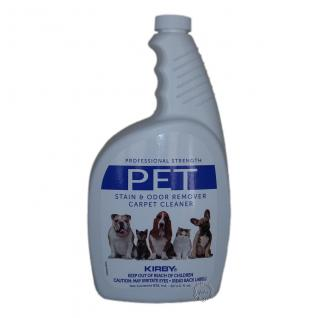 KIRBY Haustierschmutz & Geruch (Pet Stain & Odor)