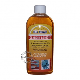 Bio Magic Orange - Öl Reiniger 250ml